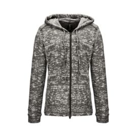 Mountain Hardwear Burned Out Women's Full Zip Hoody