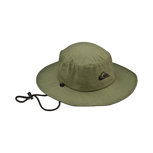 00c711f279491 Quiksilver Bushmaster Men s Hat