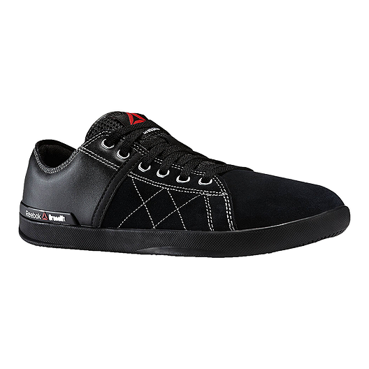 29a15fa9f6b9eb Reebok Men s CrossFit Lite Low Training Shoes - Black