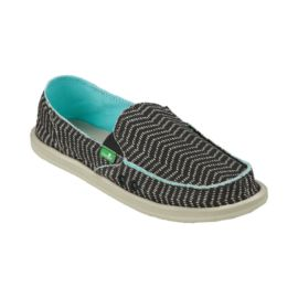 Sanuk Donna Deco Women's Casual Shoes