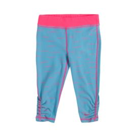 Nike DriFit All Over Print Girls' Capri