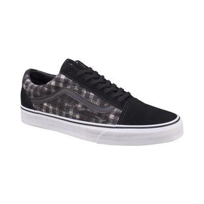 Vans Old Skool Men's Skate Shoes