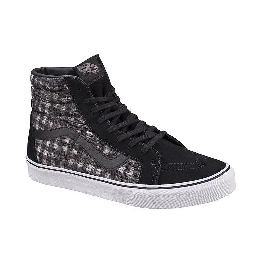 b2bd50176e Vans Sk8 Hi-Reissue Men s Skate Shoes
