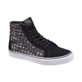 Vans Sk8 Hi-Reissue Men's Skate Shoes