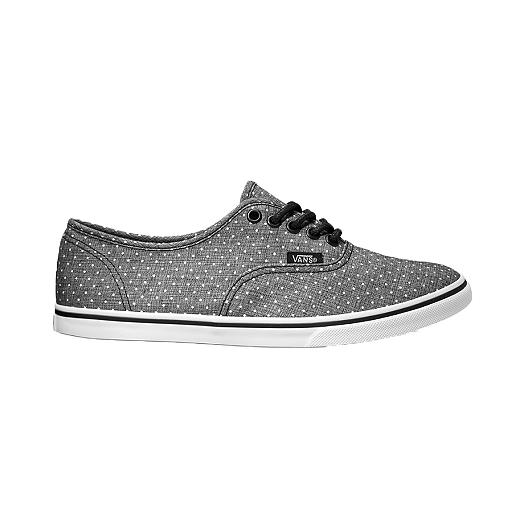 7cf8ad0f57e2 Vans Authentic Lo Pro Women s Skate Shoes