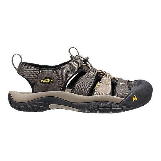 843f473e6038 Keen Men s Newport H2 Sandals - Grey