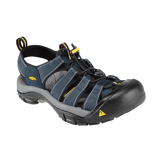 dad0150e01 Keen Men's Newport H2 Sandals - Blue/Grey   Sport Chek