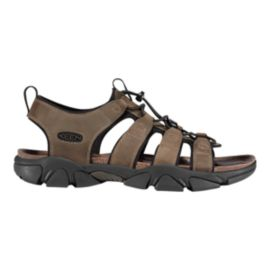 Keen Men's Daytona Sandal - Brown