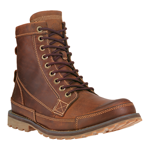 675fdcd1ad0a Timberland Men s EarthKeepers Original Boots - Tan Brown