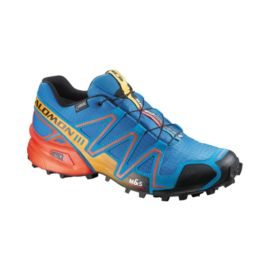 Salomon SpeedCross 3 GTX Men's Trail Running Shoes