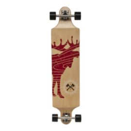 SIMS Moose Drop Down Longboard