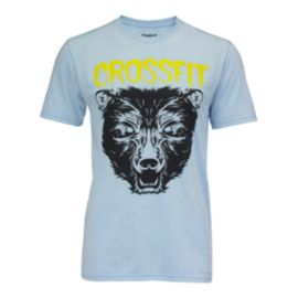 Reebok CrossFit Bear Short Sleeve Men's Tee