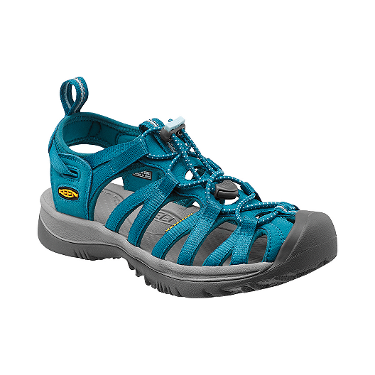 95d2b7dbf5e0 Keen Women s Whisper Sandals - Blue