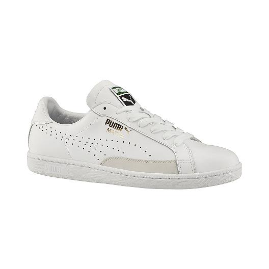 bc99949c5d09 PUMA Men s Match 74 Shoes - White
