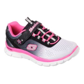 Skechers Skech Appeal Ombre Girls' Pre-School Casual Shoes