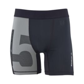 Reebok One Series 6 in. Men's Compression Shorts