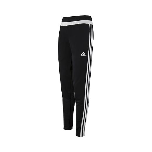 40b729002e9 adidas Tiro 15 Training Women's Pants - M64030 BLACK/WHITE