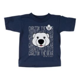 Toronto Maple Leafs Toddler Dafter T Shirt