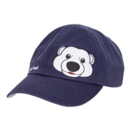 Toronto Maple Leafs Baby Hester Cap