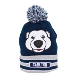 Toronto Maple Leafs Baby Deford Pom Knit