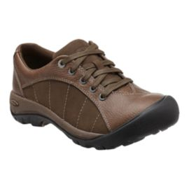 Keen Women's Presidio Casual Shoes - Brown