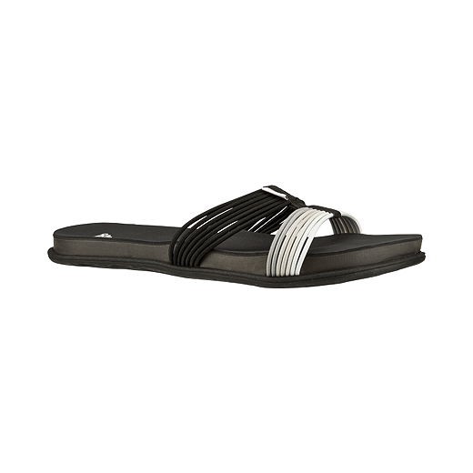 SandalsSport Slide Chek Vivida Adipure Women's Adidas 5TclJ3uFK1