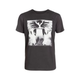 Quiksilver Java Tiger Men's Shorts Sleeve Tee