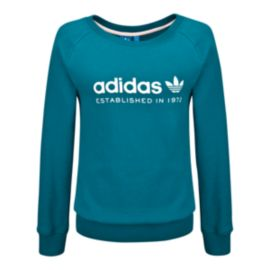 adidas Originals Logo Essential Sweat Women's Top