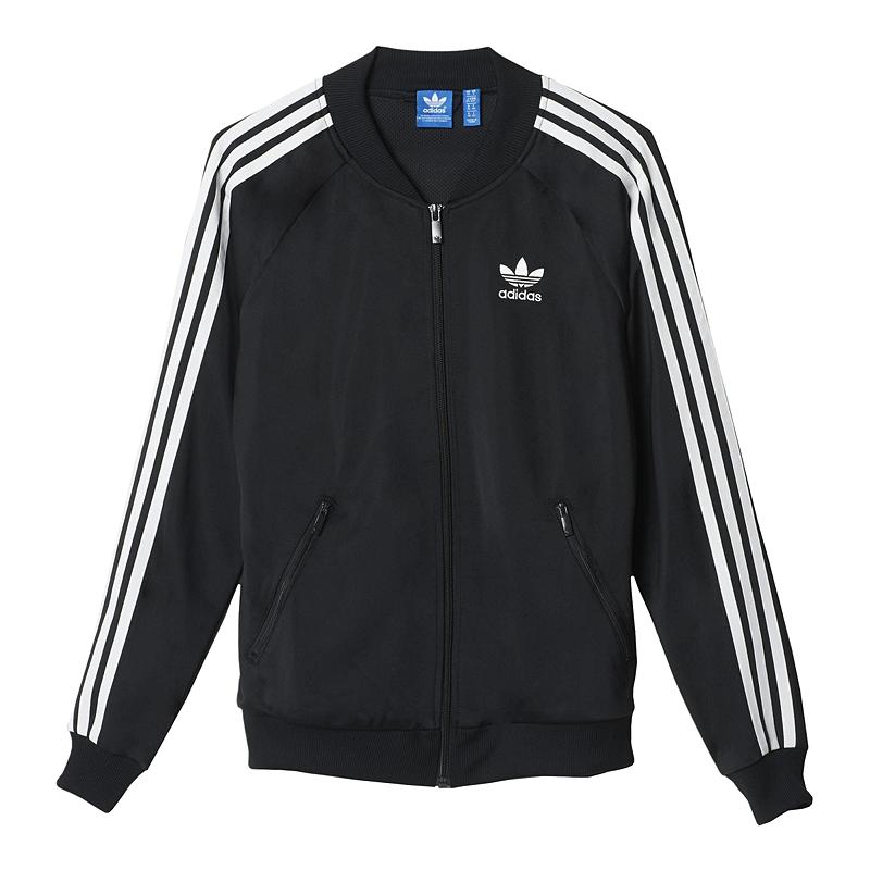 adidas Originals Superstar Women s Track Jacket  683b14b8f