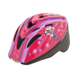 Louis Garneau Flow Artist Toddler Bike Helmet