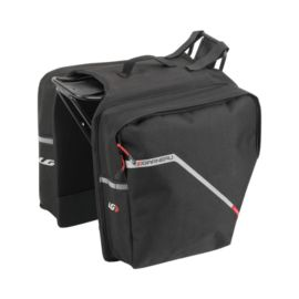 Louis Garneau City Explorer B-16 Rear Pannier Bag