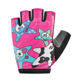 Louis Garneau Kid Ride 7R8 Bike Gloves