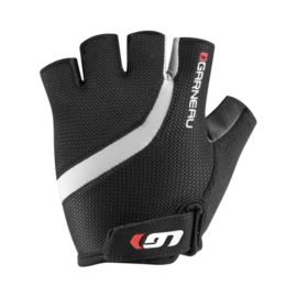 Louis Garneau Biogel RX-V Bike Gloves - Black