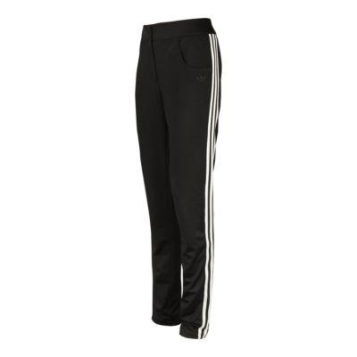 adidas Originals Slim Superstar Women\u0027s Track Pants
