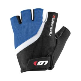 Louis Garneau Biogel RX-V Bike Gloves - Blue