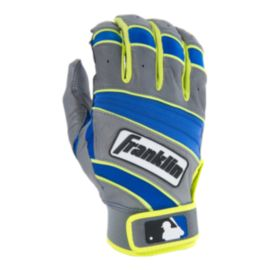 Franklin Encarnacion Signature Series Glove - Natural Grey/Yellow
