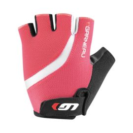 Louis Garneau Biogel Rx-V Women's Bike Gloves - Pink