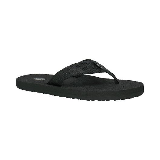 e3cbfa2ac0584b Teva Men s Mush 2 Sandals - Black