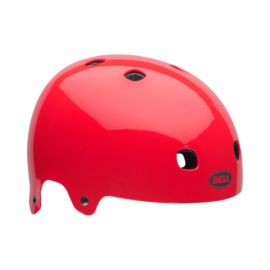 Bell Segment Junior Helmet - Infrared
