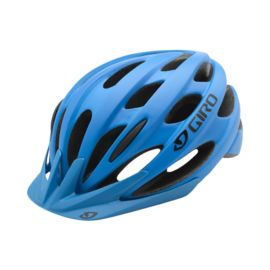 Giro Revel Adult Bike Helmet - Matte Blue