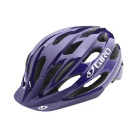 Giro Verona Women's Bike Helmet - Purple