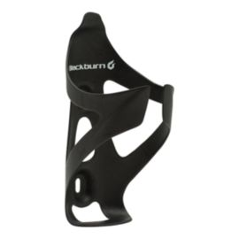 Blackburn Camber Carbon Cage - Matte Black
