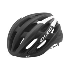 Giro Foray Helmet - Matte Black/White