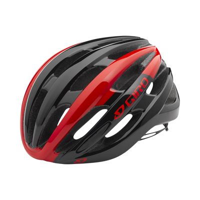 Giro Foray Helmet - Red/Black