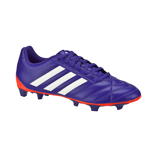 timeless design 56032 27729 adidas Girls  Goletto 5 FG Outdoor Soccer Cleats - Purple Red White   Sport  Chek