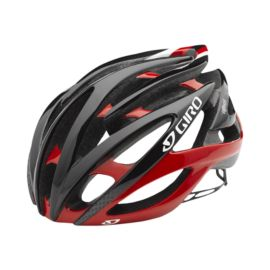 Giro Atmos II Helmet - Black/Red
