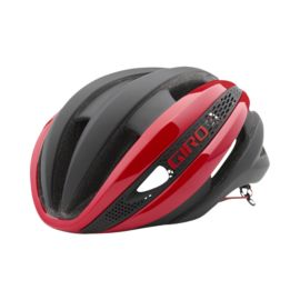 Giro Synthe Helmet - Red/Matte Black