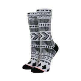 Stance Fishbones Women's Crew Socks