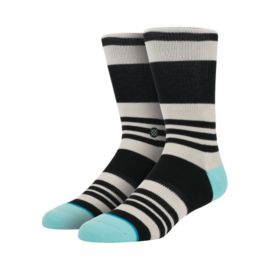 Stance Side Step Alfa Men's Crew Socks