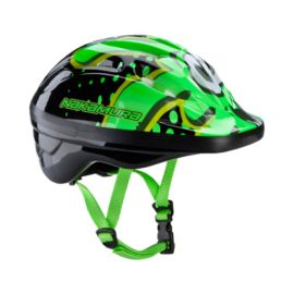 Nakamura Speeder Child Boys Helmet - 2015